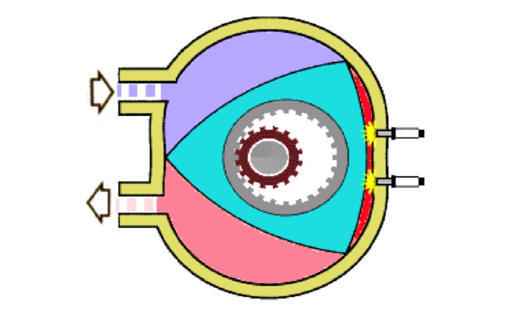 Поршневой двигатель своими руками 6